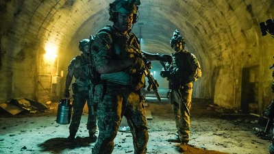 Seal Team 02x02 : Never Say Die- Seriesaddict